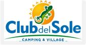 logo club del sole nuovo